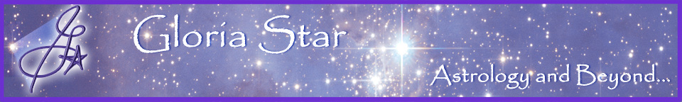 Gloria Star - Astrology & Beyond